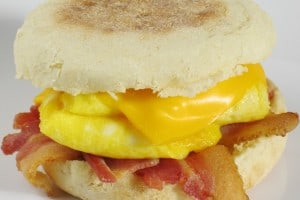 Mr. Sticky's Williamsport - Breakfast Sandwiches