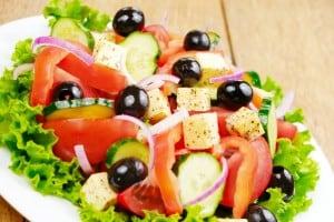 Mr. Sticky's Williamsport - Salads