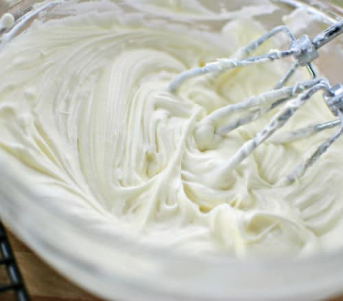 Mr. Sticky's Cream Cheese Icing