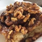 Mr. Sticky's Sticky Buns