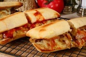 Mr. Sticky's Williamsport - Deli Sandwiches